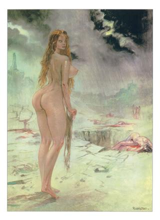 Evy de Pierre Riverstone