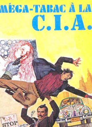 Mega Tabac a la CIA par Serie Verte