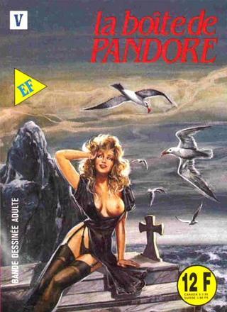 La Boite de Pandore par Serie Violette