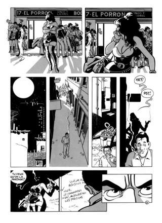 Avec la Lune pour Temoin par Tobalina