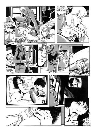 Araceli 2 Douce Consolation par Tobalina
