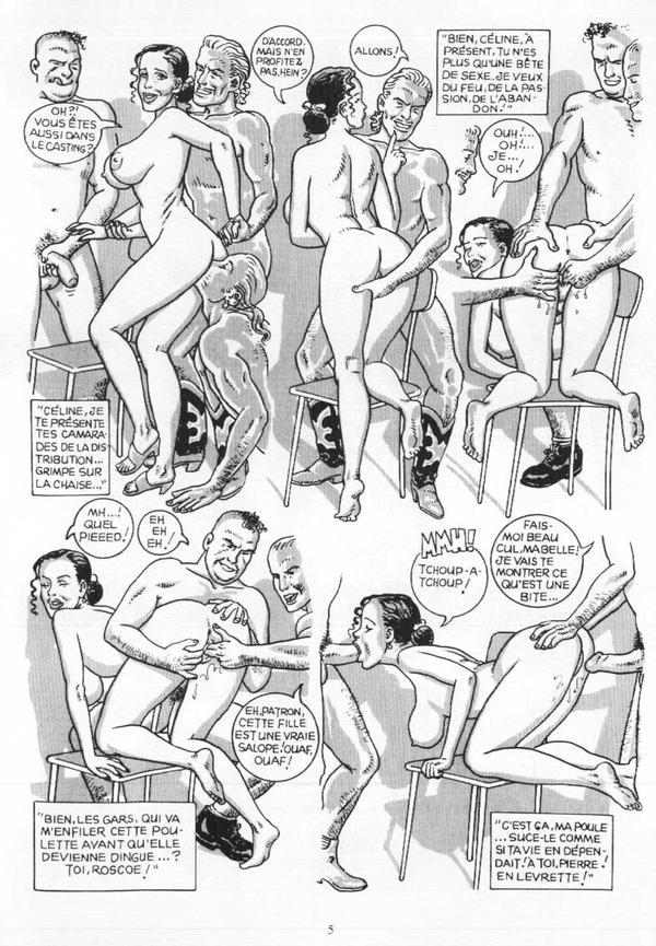 le sexe casting amateur sexe francais