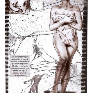 Sex Adict de Alain Fretet