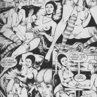 Billie and Betty 1 de Alan Davis