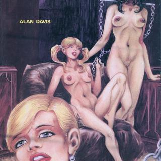 Billie and Betty 2 de Alan Davis