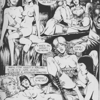 Billie and Betty 1 de Alan Davis