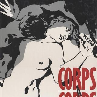 Corps a Corps par Alex Varenne