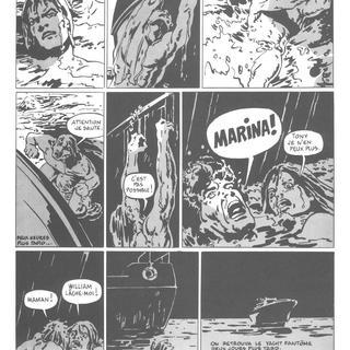 Croisiere par Alex Varenne