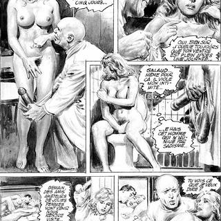 Docteur Sex Le Goulag de Arcor Hofmann