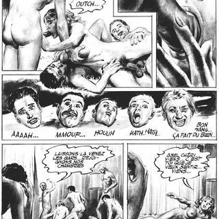 La Clinique De Tous Les Desirs de Arcor Hofmann