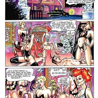Sexe Gloire Beaute par Aria Rada