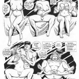 porno star francaise