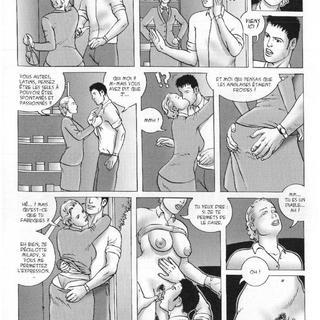No Sex Please Nois Sommes Anglais de Armas