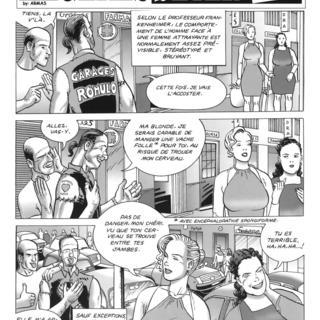 bande dessinée de sexe noir bisexuels pipe tube
