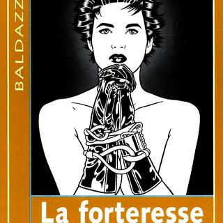 La Fortresse de la Douleur par Baldazzini