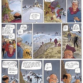 Oknam 3 Requiem Blanc par Benoit Roels