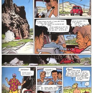 Oknam 5 Dossier MIA par Benoit Roels