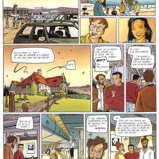 Oknam 2 Que ta Volonte Soit Faite par Benoit Roels