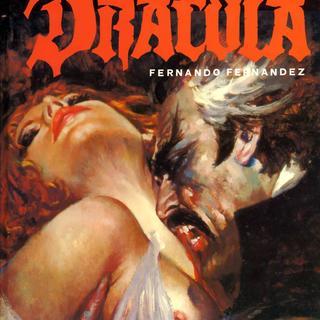 Dracula par Bram Stoker, Fernando Fernandez