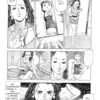 Miss 130 Femme Mariee et Mesuration 130 par Chiyoji Tomo