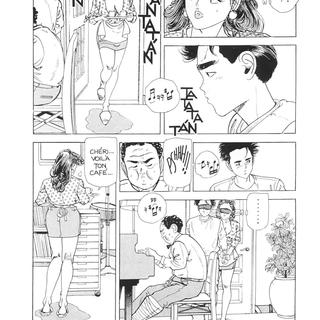 Miss 130 Se Laisse Emporter par la Musique par Chiyoji Tomo