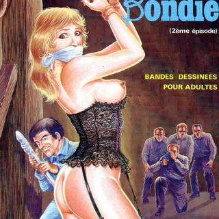 Miss Bondie 2 de Chris