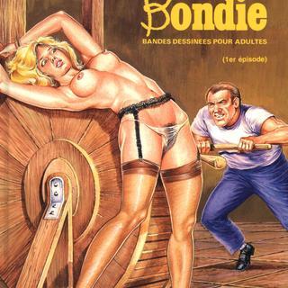 Miss Bondie 1 de Chris