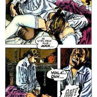 Fetichisme par Claudio Trinca