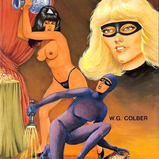 Lydia Soubrette de Luxe 4 de Colber