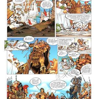 Atalante 4 L'Envol des Boreades par Crisse