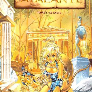Atalante 1 Le Pacte par Crisse