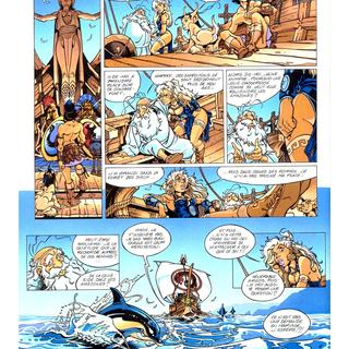 Atalante 2 Nautiliaa par Crisse