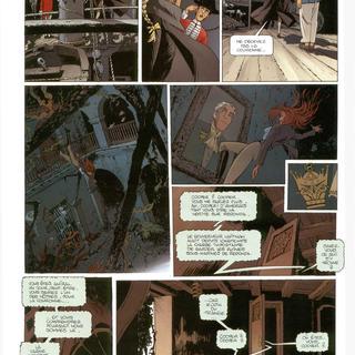 Kaarib 1 La Derniere Vague par David Calvo, Jean-Paul Krassinsky
