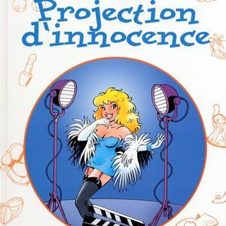 Projection D'Innocence de Di sano
