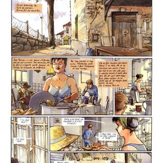 Lie-de-Vin 2 Mais par Eric Corbeyran, Olivier Berlion