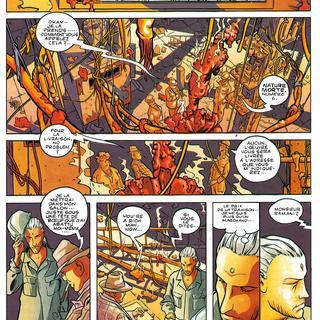 Chelsy 2 Natures Mortes par Eric Joris, Jean Dufaux