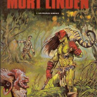 Mort Linden 1 Les Peuples Jumeaux par Eric Omond, Lionel Marty