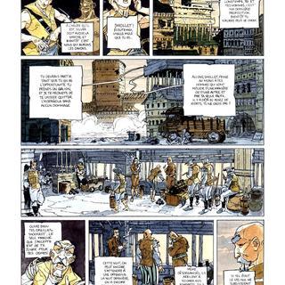 Hispanola 3 Viky par Fabrice Meddour
