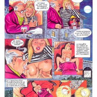 sexe sur la plage bande de sexe français