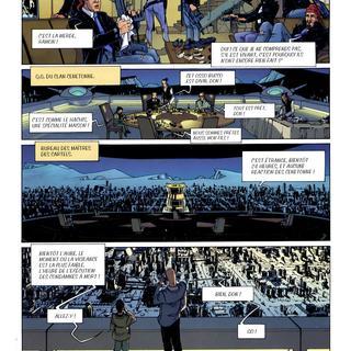 Fatum 2 Premieres Armes par Francois Froideval, Franck Picard