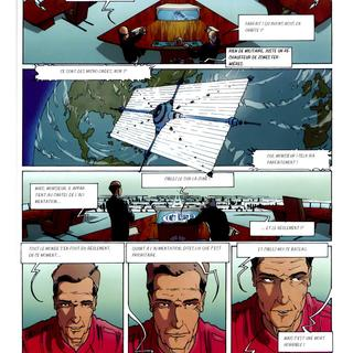 Fatum 3 L'Ultime Assassin par Francois Froideval, Franck Picard