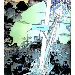 666 6 Missa Dicta Est par Francois Froideval, Franck Tacito