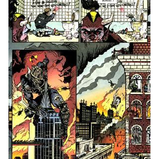 666 2 Allegro Demonio par Francois Froideval, Franck Tacito