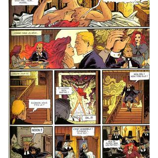 666 3 Demonio Fortissimo par Francois Froideval, Franck Tacito