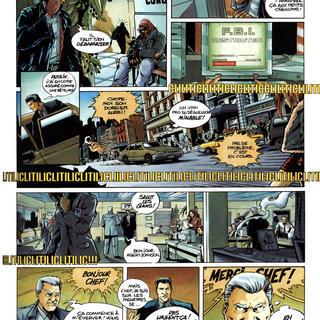 Lex 1 La Loi du Talion par Francois Froideval