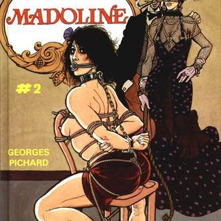 Madoline 2 par George Pichard