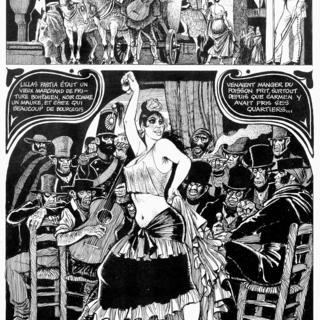Carmen de George Pichard
