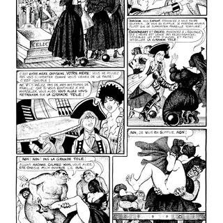 Caroline Cholera de George Pichard