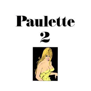 Paulette 2 de George Pichard