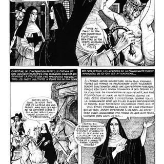 La Voie du Repentir par George Pichard